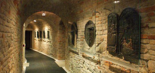 Múzeum vinohradníctva