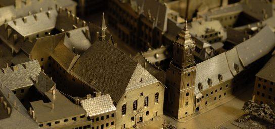 Museum der Stadt Bratislava