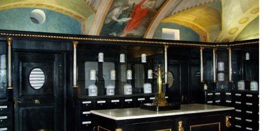 Múzeum farmácie