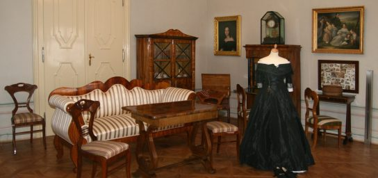 Period Rooms Museum