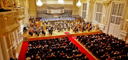 The Slovak Philharmonic