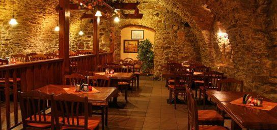 Reštaurácia Pezinský Preš