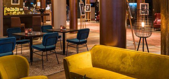 Restaurant Seasons und Bar Gold