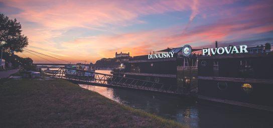 Dunajský pivovar Restaurant