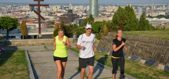 GO Running Tours Bratislava