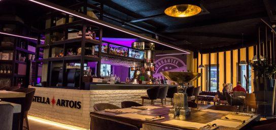 GREAT Club & Restaurant