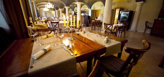 Reštaurácia Hradná hviezda
