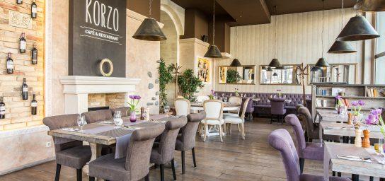 Korzo Café & Restaurant