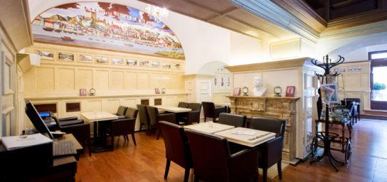 Franz Xaver Messerschmidt Café