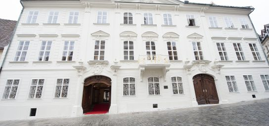 GMB – Palais Mirbach