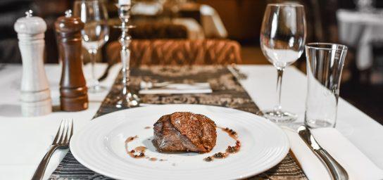 Restaurant Divná múza