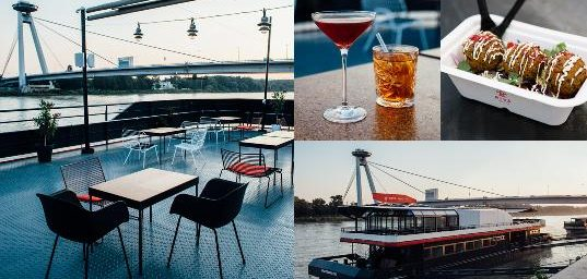 RIVA Bar & Bistro