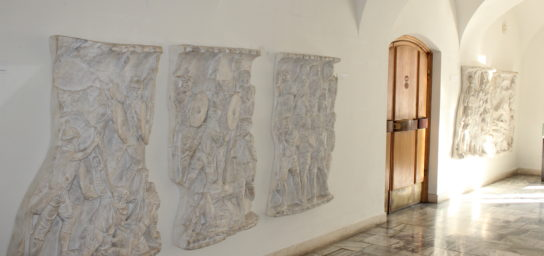 SNM-Archeologické múzeum