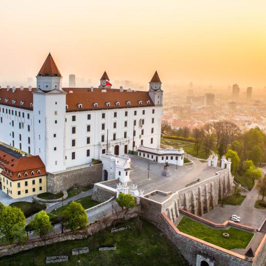 SNM-Historisches Museum (Bratislavaer Burg)