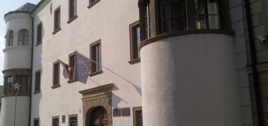 SNM-Museum der Kultur der Ungarn in der Slowakei