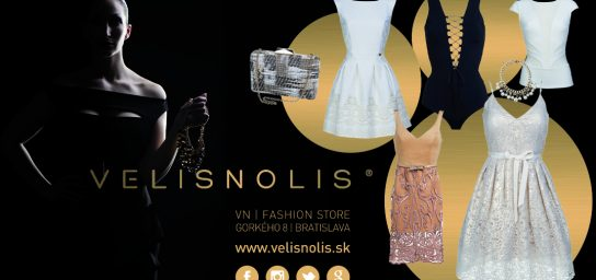VELISNOLIS FASHION STORE