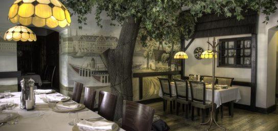 Reštaurácia Leberfinger