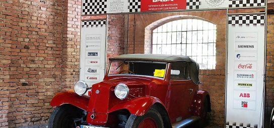 Múzeum dopravy