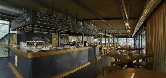 Reštaurácia Dunajský pivovar