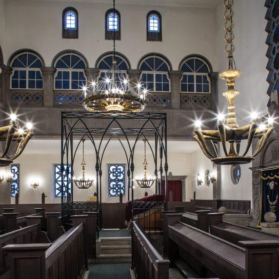 Židovské komunitné múzeum