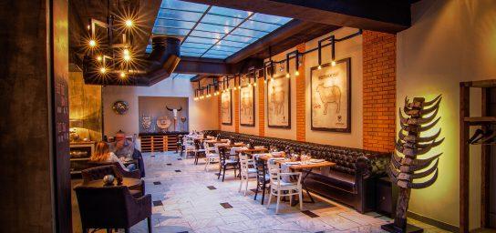 Carnevalle Grill Restaurant & Bar