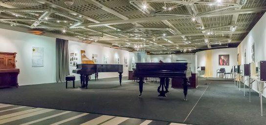 SNM-Musikmuseum
