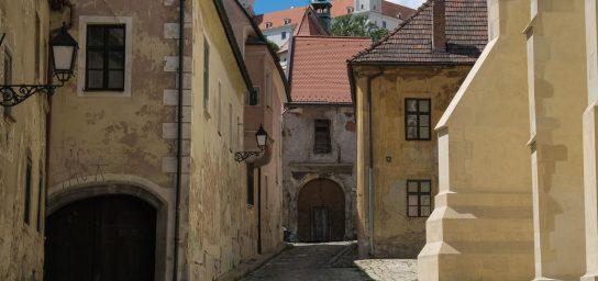 Bratislava Spielerisch